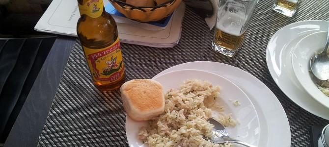 Słówko o złotym trunku – piwo w Etiopii