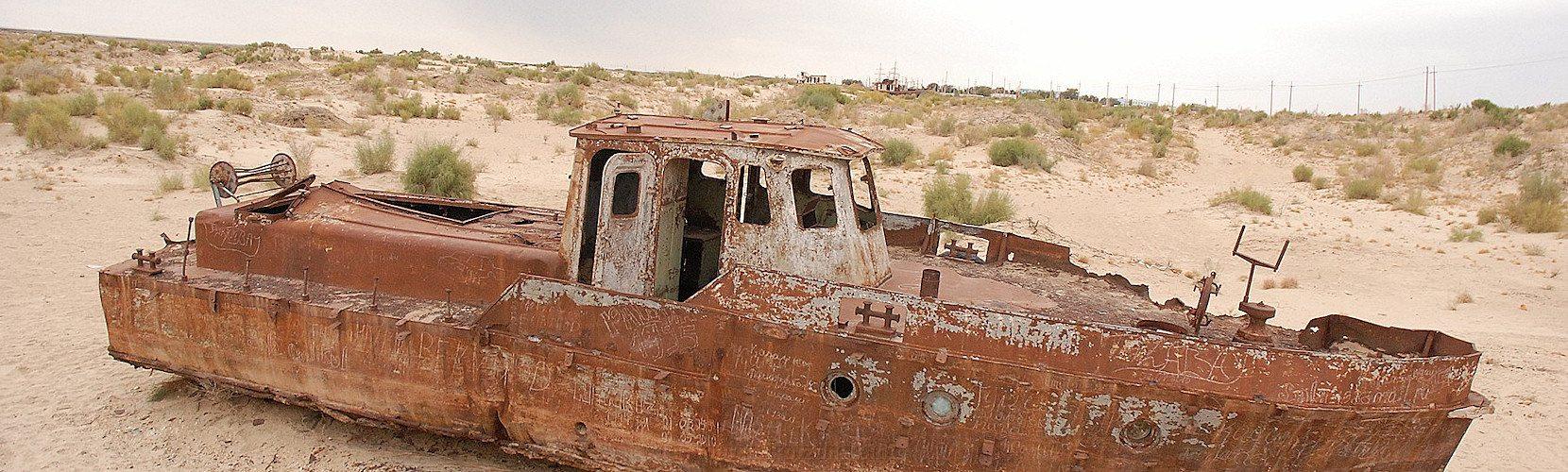 Aral-Kum