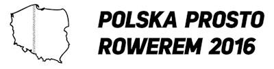 Polska Prosto Rowerem 2016