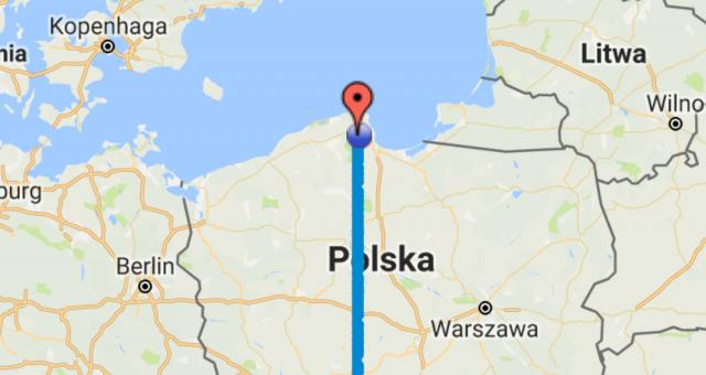Zostało 30 km