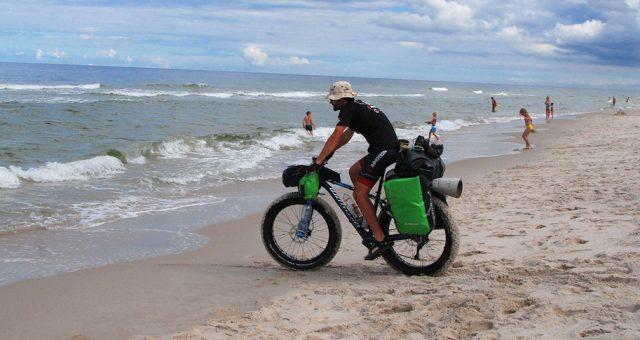 Podsumowanie wyprawy Polska Prosto Rowerem 2016
