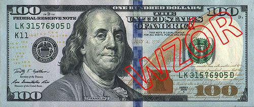 Dobre i złe dolary, czyli które banknoty 100$ zabierać w podróż