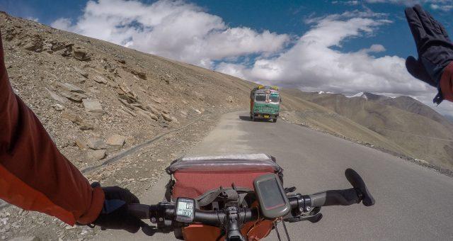 Himalaje rowerem – Leh Manali Highway, Indie – informacje praktyczne